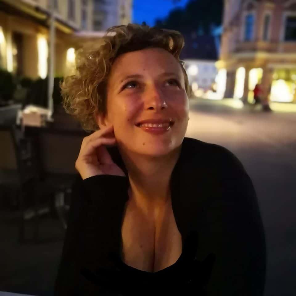 Simona Sovič